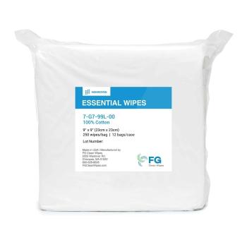 Tissus Biodégradable  ISO 5-8 7-G7-99L-00