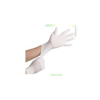 "GANT NITRILE 12"" non poudré salle blanche ISO 5"
