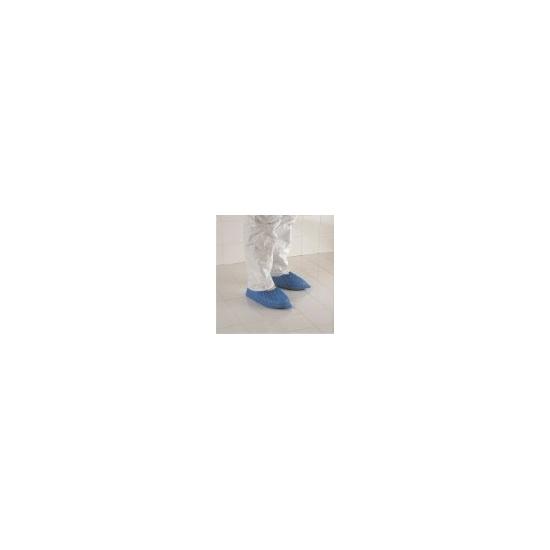Sur-chaussure visiteur en polyéthylène