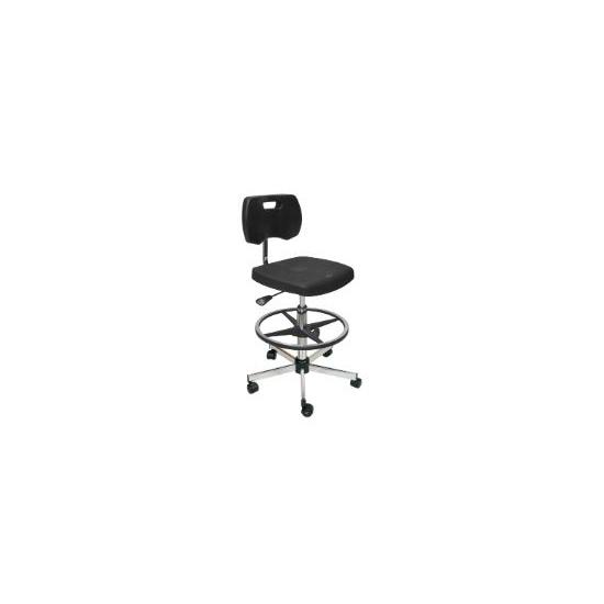 Chaise ajustable ESD certifiée ISO 3 7EG 35GHLN 01 905