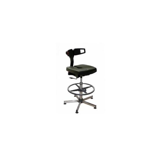 Chaise auto-adaptative Koncept ESD certifiée ISO 3 7EK 91GHLE 01 905