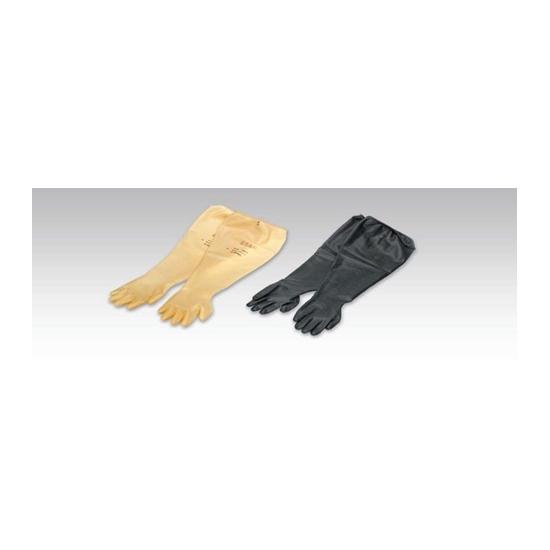 Gants pour boite à gants et Isolateurs