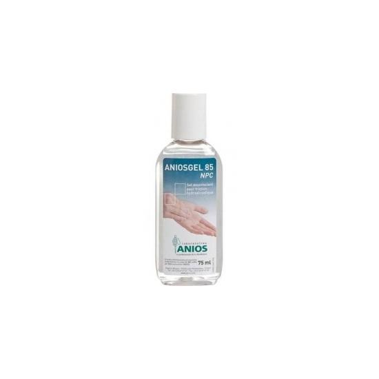 ANIOSGEL 85 NPC gel hydroalcoolique 75ml