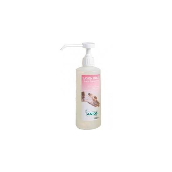 Aniosafe savon doux Haute Fréquence 500 ml